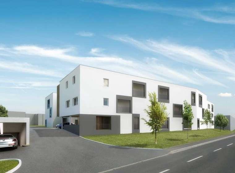 Stadtgemeinde Gleisdorf Wohnungsbrse
