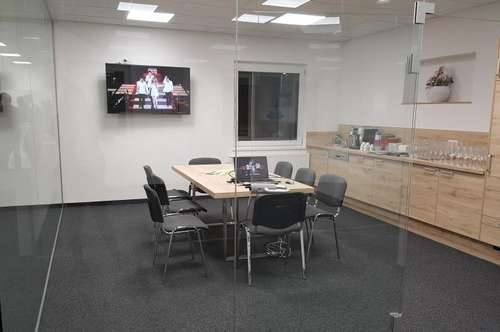 Moderne Bürofläche im Business Center St. Marein b. Graz