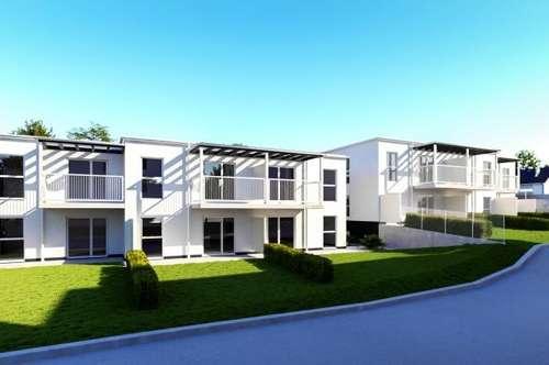 Moderne Anlegerwohnung am Gleisdorfer Stadtrand