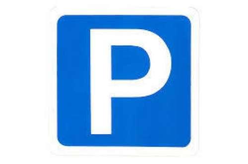 ...Sie müssen keinen Parkplatz mehr suchen...!!!