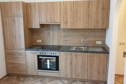 Bezugsfertig mit neuer Küche!