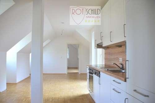 neuwertige geförderte Traumwohnung mit 4 Zimmer, Balkon im Ortszentrum