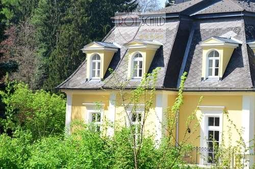 Zuhause ist, wo Ihr Herz ist! Luxus Alterswohnsittz zum Verlieben.Große Terrasse, traumhaften Blick.