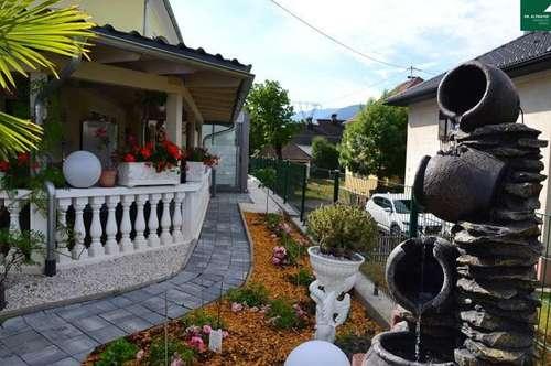 Landhaus Villa im unteren Drautal