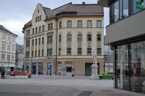 Tiefgaragenstellplatz direkt am Hans Gasser Platz