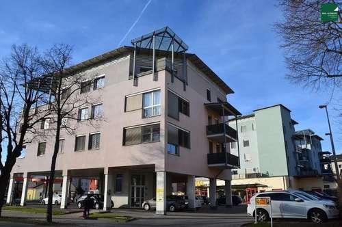 Wohlfühl-Stadtwohnung mit Südterrasse und 2 Tiefgaragenplätze