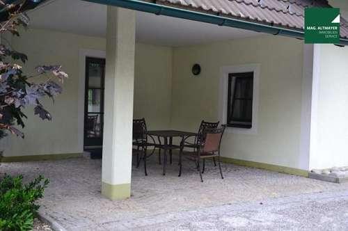 Terrassenwohnung Fürnitz