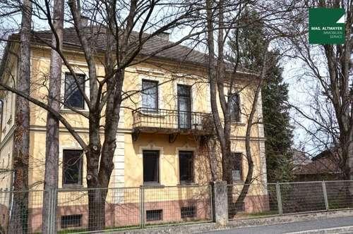 Großzügiges Stadthaus in Völkendorf