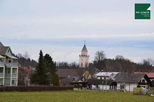 Baugrund zwischen Villach und Wörthersee
