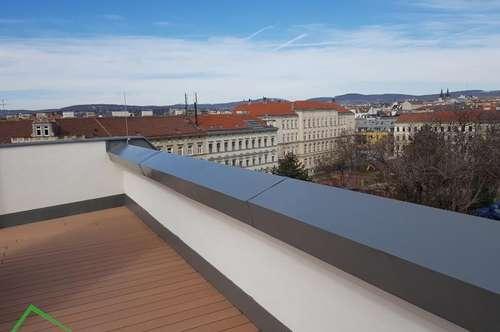 ERSTBEZUG - 360°- DG - FREIFLÄCHENMEISTER!