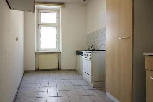 Ruhige Wohnung in Wasenbruck