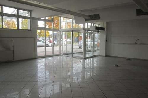 Geschäftslokal im Einkaufszentrum Ennscenter