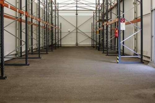 Zelthalle Nähe Flughafen - Fischamend Berggasse