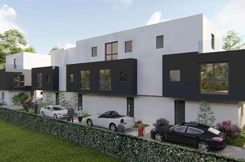 Provisionsfrei: Doppelhaushälfte mit 5 Zimmern und sonniger Dachterrasse