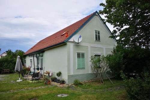 Wohnhaus in sehr ruhiger Lage mit Garten - nähe Oberwart