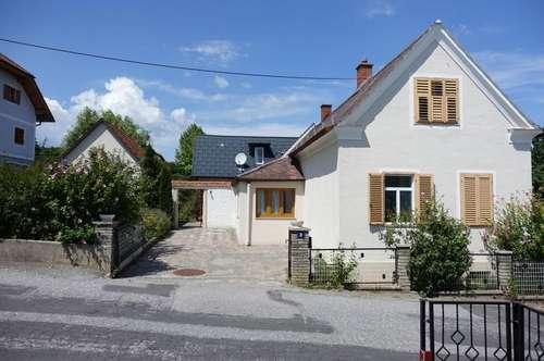 Top saniertes Wohnhaus (Bauernhaus)