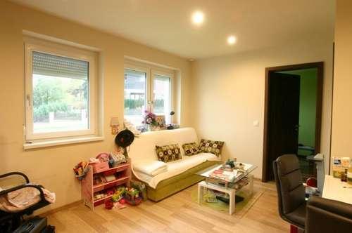 Moderne 2 Zimmer Wohnung nähe Oberwart in Ruhelage