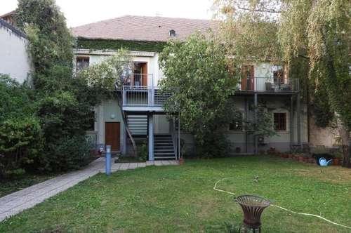 Rust: MEHRFAMILIENHAUS/ ZINSHAUS mit 4-Wohnungen für Selbstnutzer oder/ und Anleger im Herzen der Altstadt