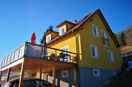 Einfamilienhaus in Ruhe- und Aussichtslage mit Garten, Hartberg - Miete ist auch möglich