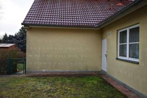 Eigentumswohnung mit Garten in ruhiger Lage in Tatzmannsdorf