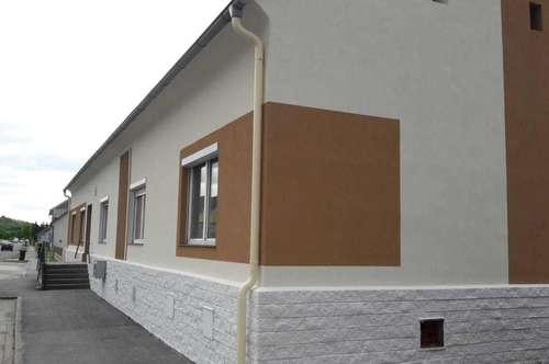Wohnhaus mit 3 Wohneinheiten und viel Grund - Nähe Stegersbach