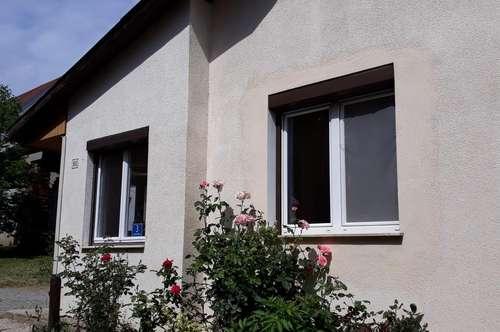 Kleines Bauernhaus in Burgenland nähe Oberwart mit kleinem Garten . Schnäppchen in guter Lage!