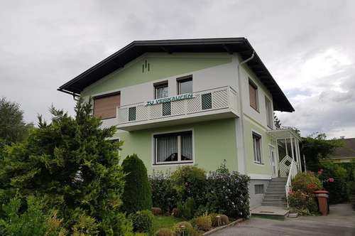 Mehrfamilienhaus im Kurort Bad Tatzmannsdorf