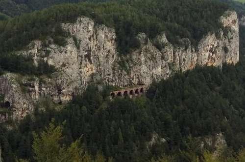 PREISEGESENKT - Provisionsfreies Grundstück am Berg