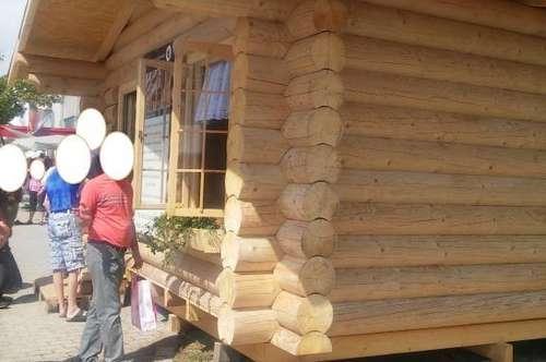 Freizeithäuschen mit Wald und Wiese - gesamt 16 ha zu verkaufen!! - PROVISIONSFREI