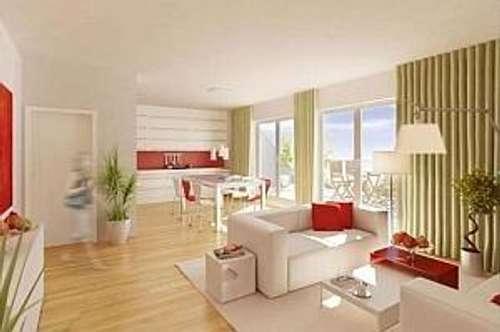 Neubauprojekt - 3-Zimmerwohnung in Straßgang - ab 2021 - Provisionsfrei