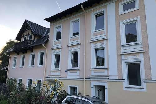 Single -Pärchen Wohnung
