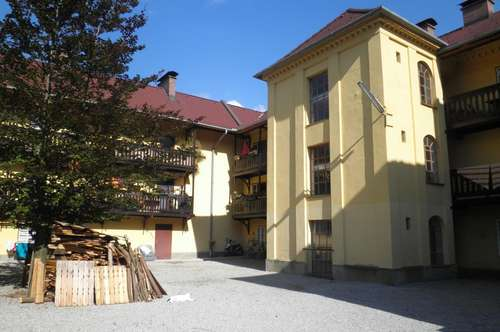 Mietwohnung in Ternitz/Pottschach- Bahnhofnähe!