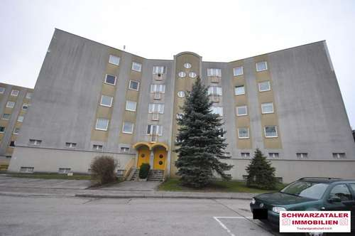 Schöne Eigentumswohnung im Zentum von Wr. Neustadt zu verkaufen!