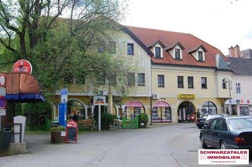 Schöne Mietwohnung in Neunkirchen - Hauptplatznähe!!
