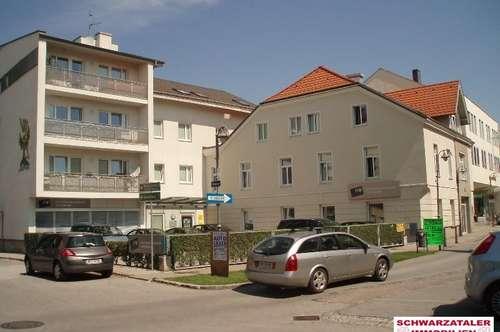 Schöne Mietwohnung im Zentrum Neunkirchens zu vergeben.