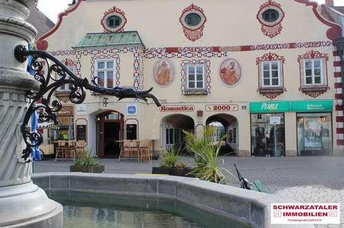 Geschäftslokal in Neunkirchen in bester Lage zu vermieten!