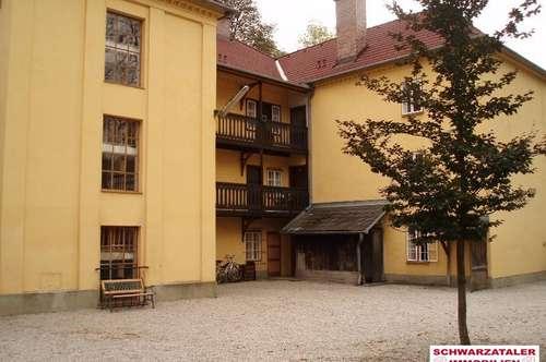 Mietwohnung in Ternitz/ Pottschach