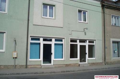 Büro oder Lokal in Ternitz/Pottschach zu vermieten!