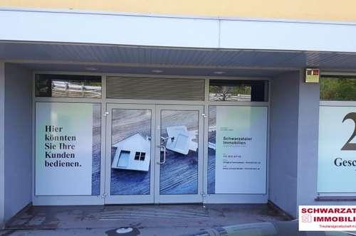 Geschäftslokal in guter Lage in Ternitz zu vermieten!