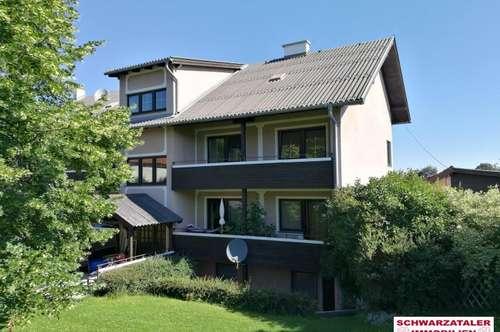 Schöne Mietwohnung in Penk/ Grafenbach