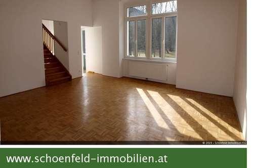 PROVISIONSFREI Wohnen exklusiv in Altbaumaisonette