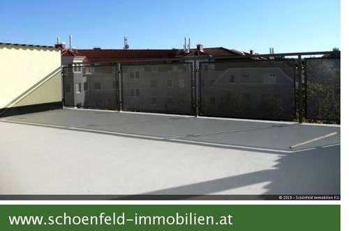 Neuwertige Maisonette mit repräsentativer Dachterrasse
