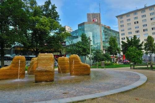 Schicke Citywohnung am Schillerpark
