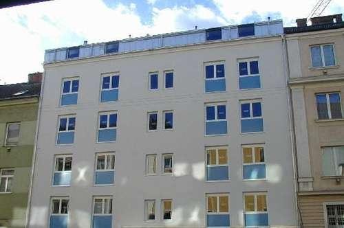 WG-taugliche 3-Zimmerwohnung in zentraler Ruhelage