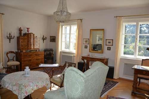 BESTE ADRESSE. Villa am Ölberg in Topzustand mit Fernsicht Richtung Buchberg - Ruhelage in 3400 Klosterneuburg,