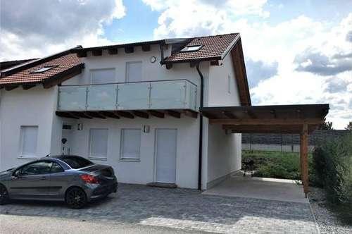 Anlegerhit-neue Doppelhaushälfte-Haschendorf/See!