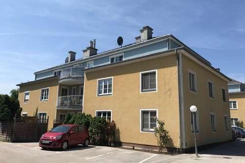 Dachterrassentraum Ebreichsdorf !