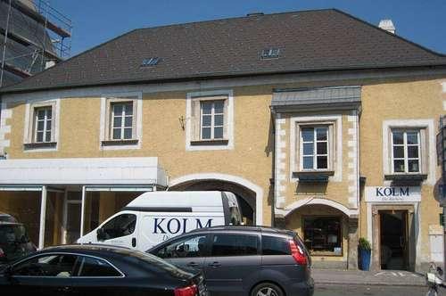 Altbaubüro im Zentrum von Mödling