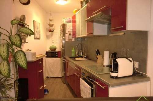 2-Zimmer Mietwohnung in Hollenburg