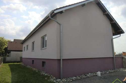 Einfamilienhaus in guter Wohnlage
